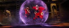Incredibles 2 (Unification France) Tags: incredibles2disneypixaranimationunderminerviolethel incredibles2 disney pixar animation underminer violet helen bob dash bradbird