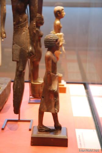 Стародавній Єгипет - Лувр, Париж InterNetri.Net  029