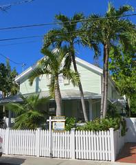 Key West (Florida) Trip 2017 7983Ri (edgarandron - Busy!) Tags: florida keys floridakeys keywest houses neighborhood