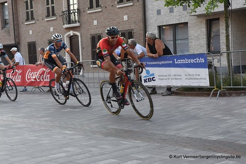 Na-tourcriterium Putte (389)