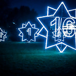 Numbers in stars thumbnail