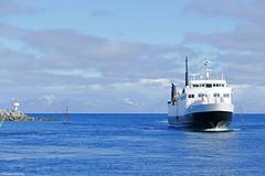 """Stetind"" (K Horsevik) Tags: stetind thn torghatten nord senjafergene senja andøy andenes ferge ferje bilferge ferry"