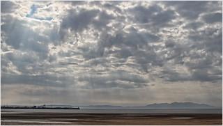 Big Sky From Barassie