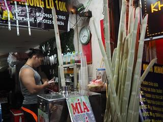 sugar cane drinks