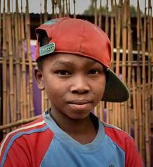 Malagasy Boy (Rod Waddington) Tags: africa african afrique afrika madagascar malagasy boy culture cultural child cap hat outdoor portrait people ethnic ethnicity