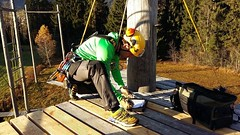 #Maintenance and inspections of adventure parks and High-ropes courses #15567 #safety http://bit.ly/2trdaLf (Skywalker Adventure Builders) Tags: high ropes course zipline zipwire construction design klimpark klimbos hochseilgarten waldseilpark skywalker