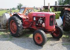 Nuffield 3DL 350 (samestorici) Tags: trattoredepoca oldtimertraktor tractorfarmvintage tracteurantique trattoristorici oldtractor veicolostorico