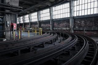 The Bergwerk