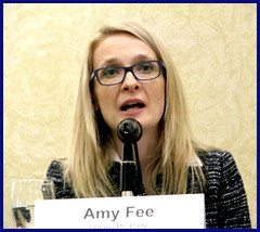 Amy Fee 4840 (Laurel L. Russwurm) Tags: amyfee mpp kitchenersouthhespeler pcpo 2018 legislativeassemblyofontario developmentalservicessector allcandidatesmeeting