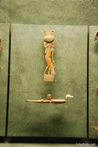 Стародавній Єгипет - Лувр, Париж InterNetri.Net  089