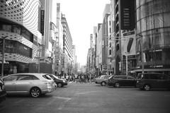 Ginza (Typ250) Tags: 中央区 東京都 日本 jp leicam leica leicammonochrom monochrome mmonochrom summilux summilux11435 summilux114352nd
