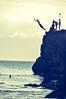 DSC_0154 (Seán Creamer) Tags: maui hawaii kaanapalibeach usa beach aloha blackrockbeach cliffdiving sheraton