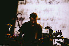 Godspeed You! Black Emperor @ House of Independents Asbury Park 2018 IX (countfeed) Tags: godspeedyoublackemperor houseofindependents asburypark newjersey
