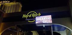 Atlantic City,  N.J. 2018 (bpephin) Tags: ac nj jersey casino boardwalk ocean hrc hardrock