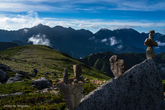 DSC05703 (tetugeta) Tags: mountain nature landscape nippon japan
