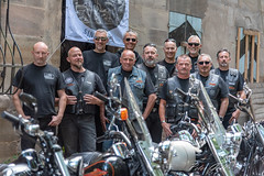 Großraumbiker vor der Schlucht in Fürth 139 (Peter Goll thx for +8.000.000 views) Tags: motorbike grosraumbiker harley bikeporn motorcycle fürth 2018 bike schlucht motorrad harleydavidson bayern deutschland de