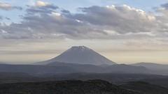 sunset at volcan Señor Misti Arequipa Peru 2018 (roli_b) Tags: sunset dämmerung volcan senor señor misti arequipa peru mountain montañas berge clouds cielo magic moment light landscape nature landschaft 2018 july