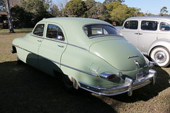 1950 Packard Eight (jeremyg3030) Tags: 1950 packard eight cars american