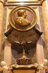 IMGP2066 (Maurizio Masini) Tags: roma rome rom vatican vaticano sanpietro statue saints