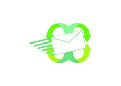 Daily Logo Challenge Day #42 Postal Service (Kwik Gambino) Tags: kwik graphicsbykwik kwikgraphics logodesign adobeillustrator vectorart portland oregon freelancer graphicdesign logochallenge kwikbrand photography