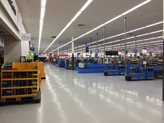 Walmart - Glen Allen, VA (virginiaretail) Tags: walmart walmartsupercenter retail grocery supermarket supercenter super glen allen va virginia richmondva rva
