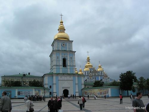 Київ, Михайліський монастир InterNetri.Net  Ukraine  209
