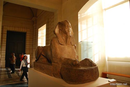 Стародавній Єгипет - Лувр, Париж InterNetri.Net  131