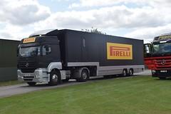 R23BSB Pirelli Mercedes (graham19492000) Tags: thruxton r23bsb pirelli mercedes