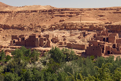 2018-4465 (storvandre) Tags: morocco marocco africa trip storvandre telouet city ruins historic history casbah ksar ounila kasbah tichka pass valley landscape