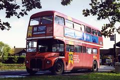 LondonCentral-RML2411-JJD411D-Penn-111098a (Michael Wadman) Tags: rml2411 jjd411d route363 penn londontransport routemaster londoncentral