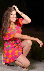 Laura (eustoquio.molina) Tags: portrait retrato chica girl woman mujer feminine laura