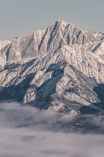 Mount Colin
