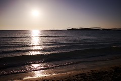 Playa (boklm) Tags: formentera baleares spain fuji100t