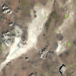Black Rock Desert, variant