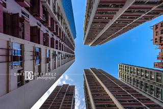 HK Style I - Hong Kong