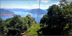 oups, vite-vite... je vire à babord ou tribord ? (Save planet Earth !) Tags: italie stresa lac amcc nikon