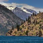Mountain Peaks of the North Cascades (Okanogan-Wenatchee National Forest) thumbnail
