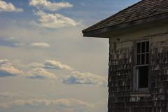 Corner suite (Len Langevin) Tags: abandoned old house home farm shack forgotten derelict alberta clouds sky canada vulcan nikon d7100 nikkor 18300