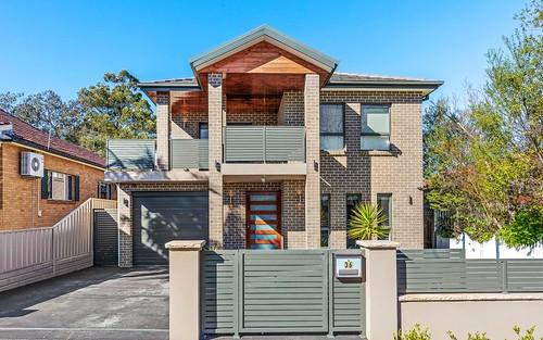 36 Linton Av, West Ryde NSW 2114