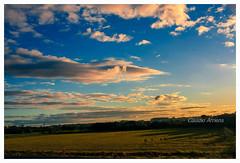 Nuvens (Claudio Arriens) Tags: clouds nuvens canoneos40d riograndedosul landscape paisagem brasil