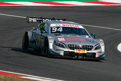 DTM - Pascal Wehrlein (3) ({House} Photography) Tags: dtm german touring cars brands hatch uk kent fawkham race racing motorsport motor sport canon 70d sigma 150600 contemporary car automotive housephotography timothyhouse pascal wehrlein mercedes benz amg