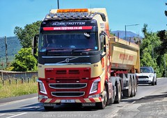 TG Group 31 TG (Osian Griffith Truck Photography) Tags: 31tg tggroup osiangriffithtruckphotography tippertruck volvo