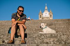 Santuário de Nossa Senhora do Sameiro, Braga (Gail at Large | Image Legacy) Tags: 2018 braga icethedog paulo portugal santuáriodenossasenhoradosameiro gailatlargecom