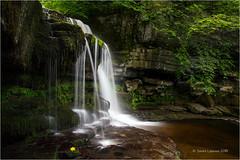 West Burton Falls (Sandra Lipproß) Tags: water waterfall slowwater wasserfall weicheswasser softwater cauldronfalls westburtonfalls yorkshire england uk nature natur outdoor yorkshiredales