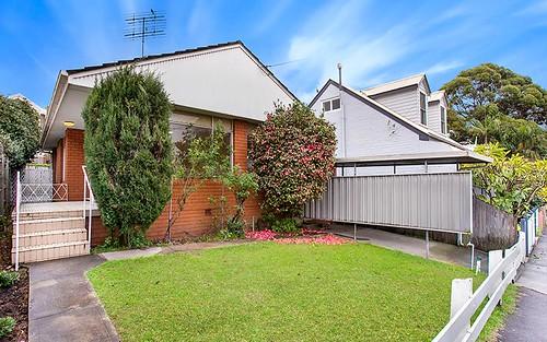 28 Phillip Street, Balmain NSW