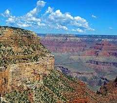 el Gran Cañón del Colorado, AZ 2015 (inkknife_2000 (9 million views)) Tags: grandcanyon arizona nationalparks usa landscapes dgrahamphoto skyandclouds elgrancanondelcolorado naturalwondersoftheworld