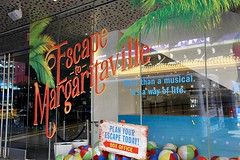ESCAPE TO MARGARITAVILLE (MIKECNY) Tags: escapetomargaritaville jimmybuffett play broadway show newyork manhattan theatre