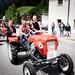 Wildschönau - Traktor