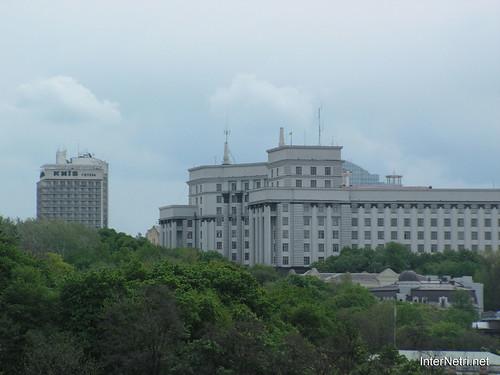 Київ, Будинок уряду, 2005 рік  InterNetri.Net  Ukraine332