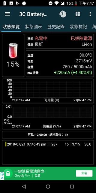 Zenfone Max Pro M1 5000mAh 大電量使用心得 - 43
